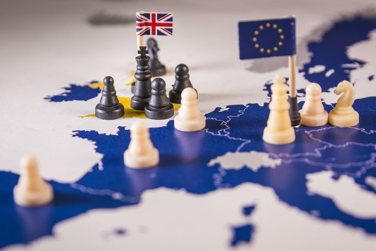 Brexit mobilita globale