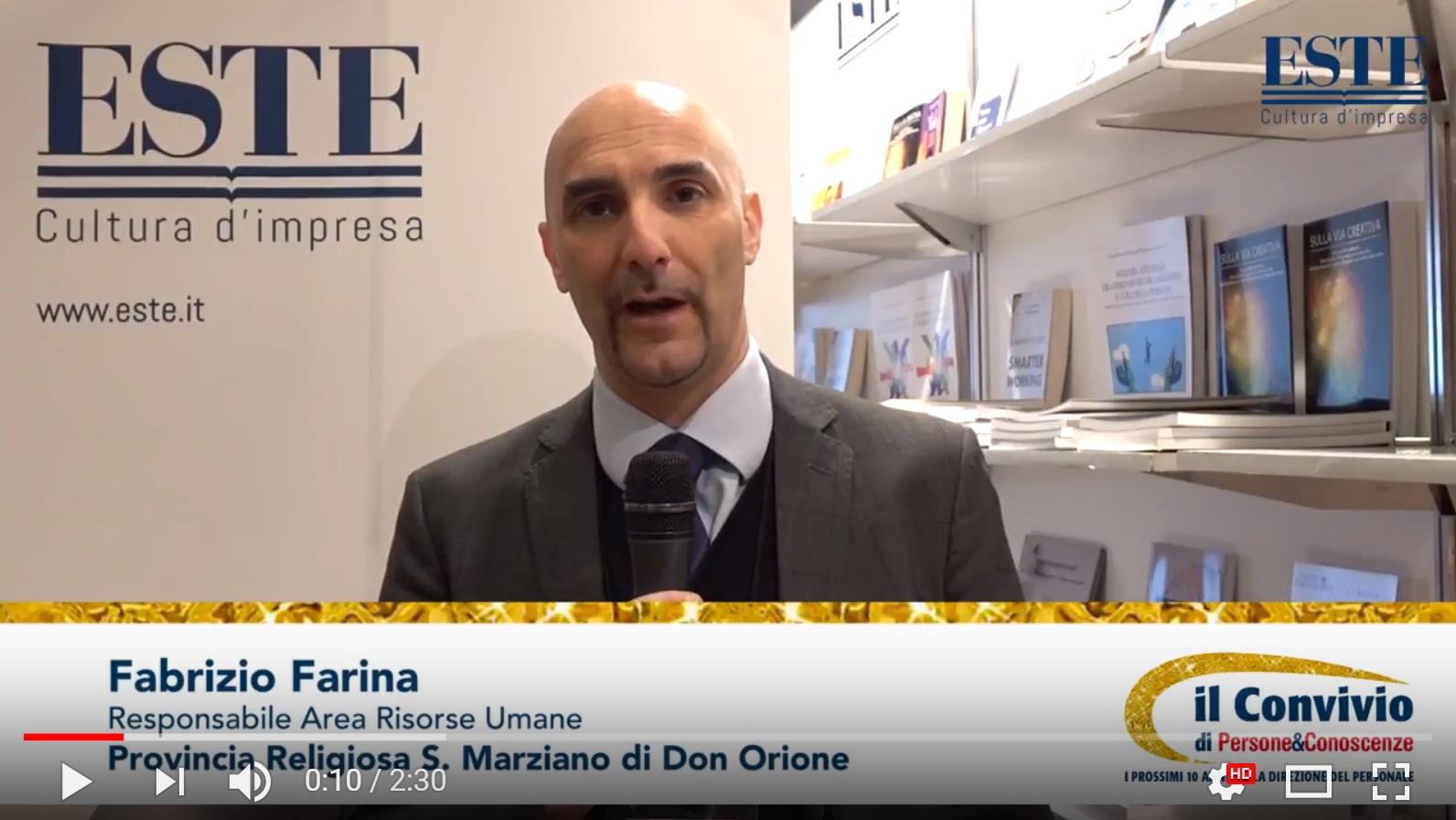 Farina Don Orione