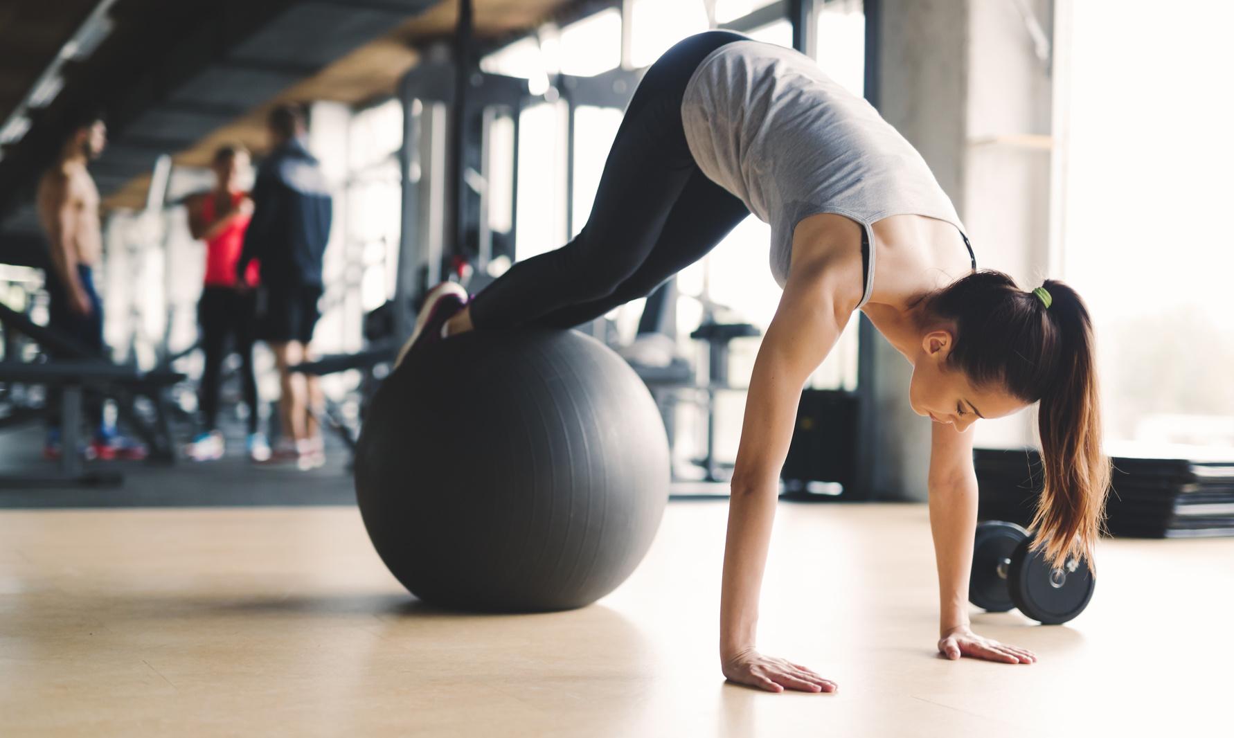 Gympass benessere