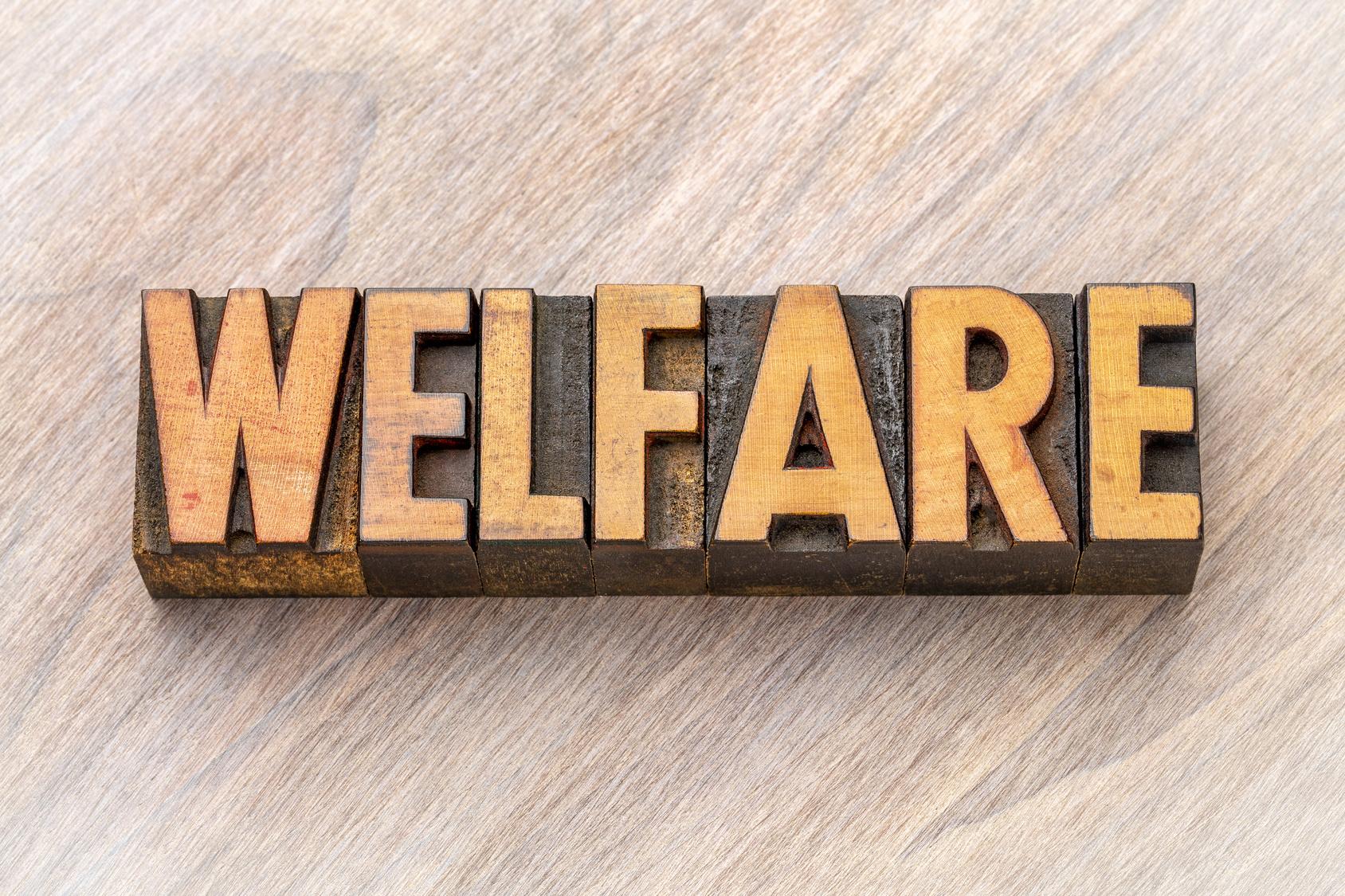 Welfare aziendale, WBR-Lab