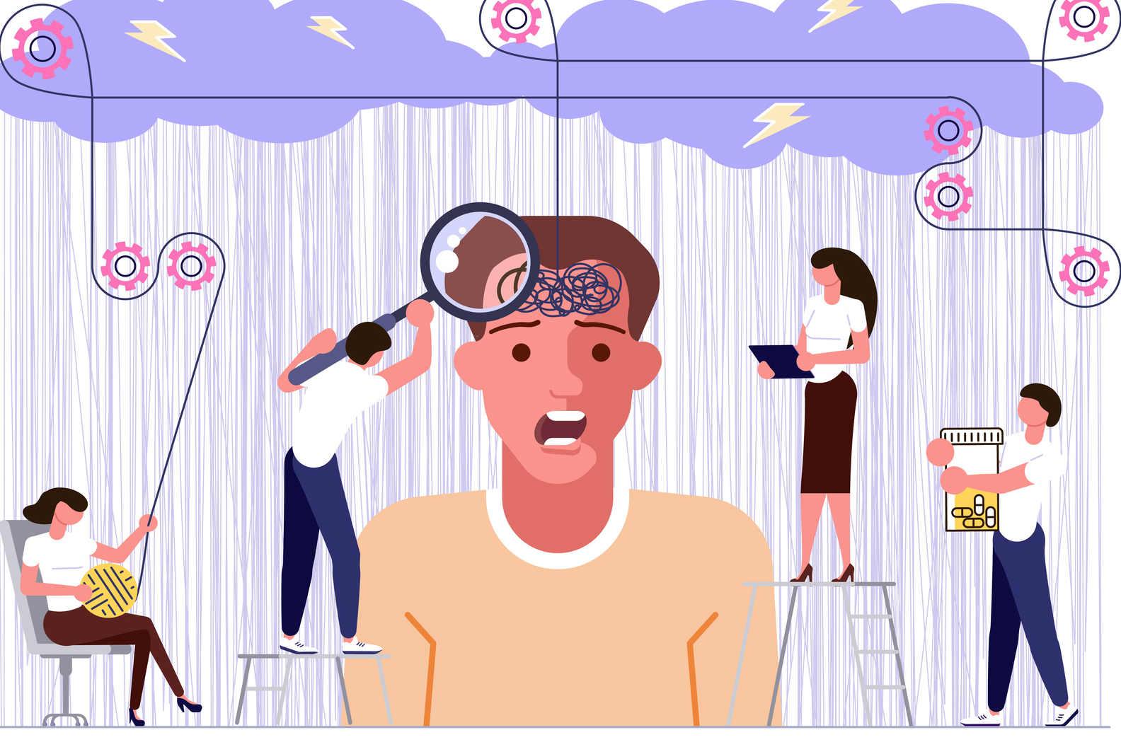 neuroscienze formazione