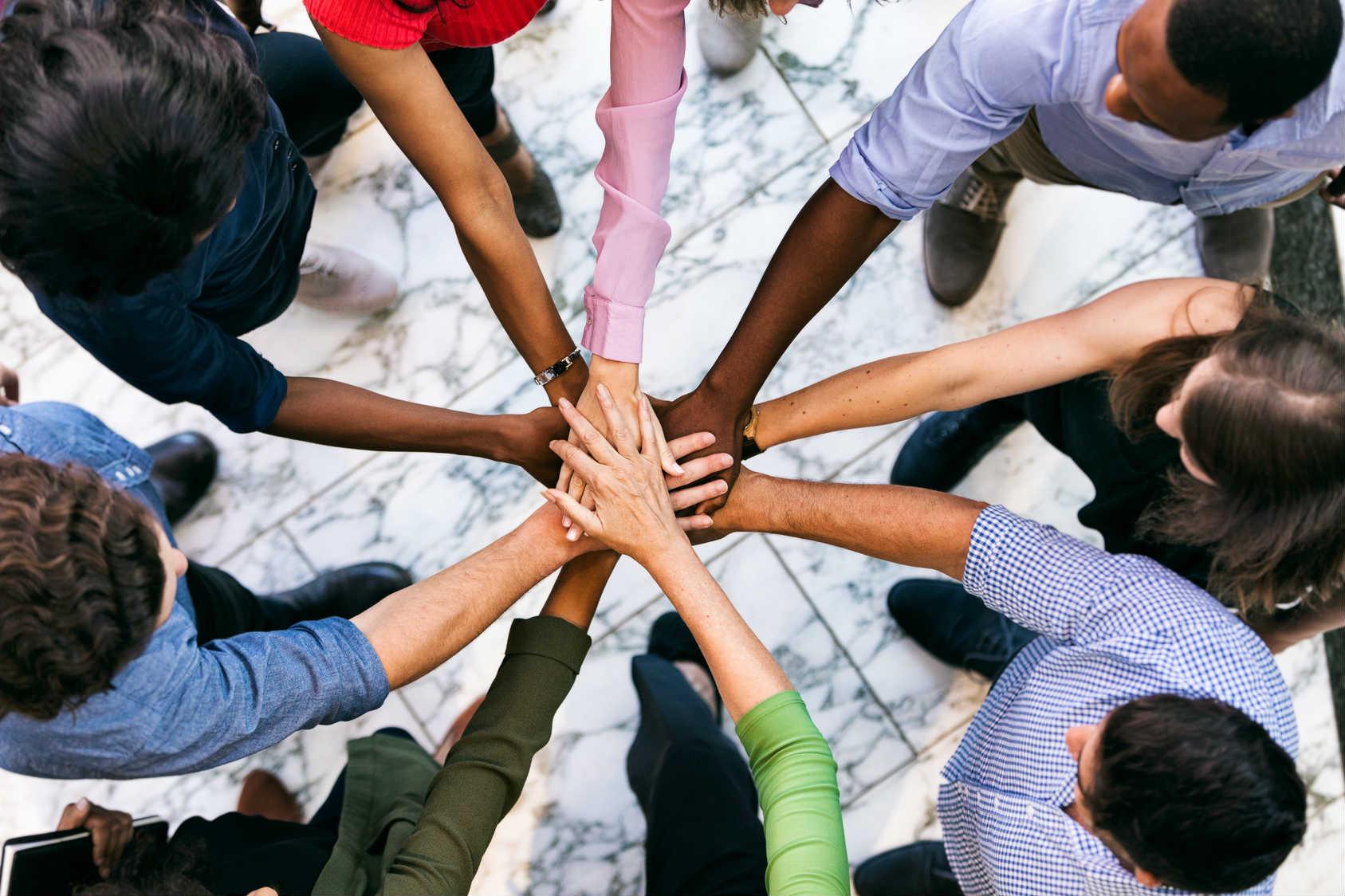 diversity inclusione rifugiati