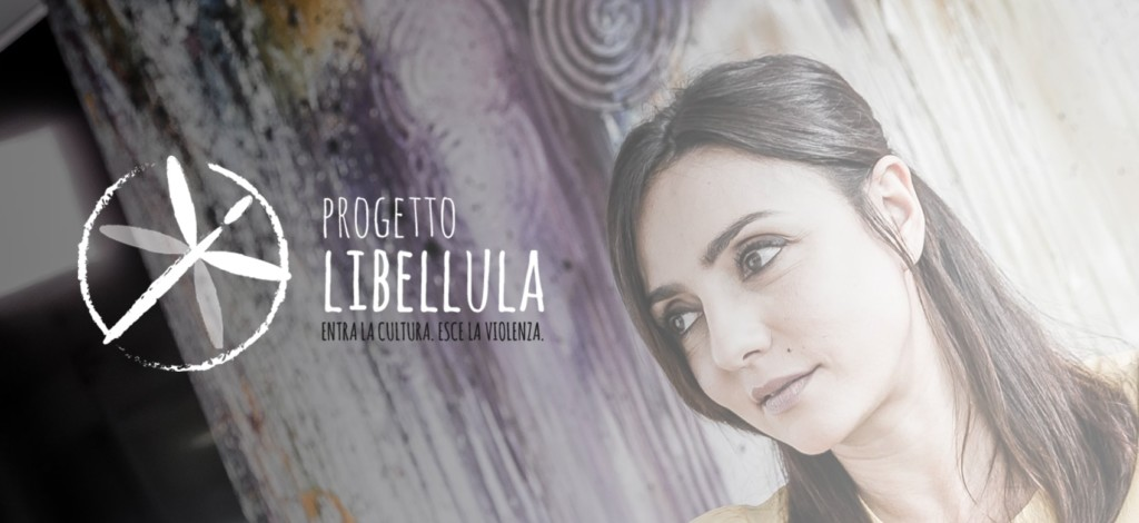 progetto libellula zeta service