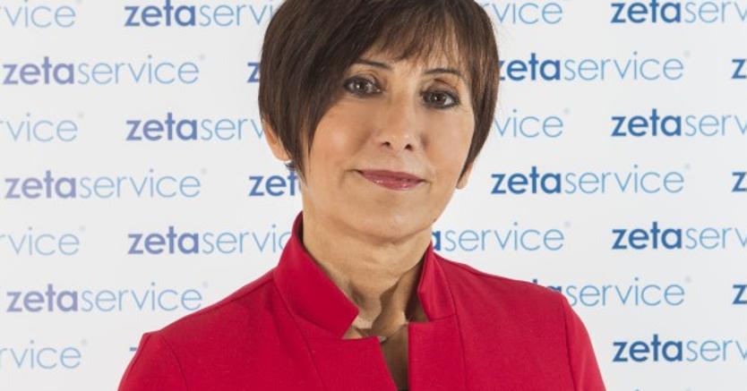 Silvia Bolzoni