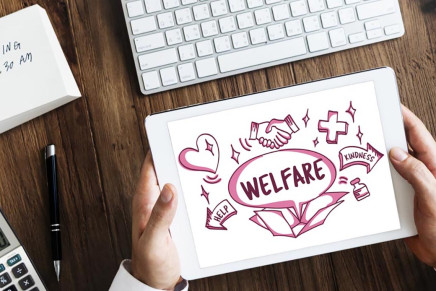 welfare pellegrini
